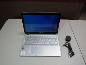 Asus Q504U i5 7th gen 12GB RAM 256GB SSD Windows 10 Home Touchscreen Laptop