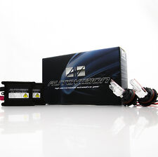 Autovizion Slim 55 Watts 9004 HB1 10000K High/Low Brilliant Blue HID Xenon Kit