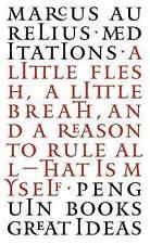 Meditations by Marcus Aurelius (Paperback, 2004)