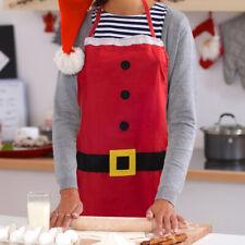 Grembiule da cucina Babbo Natale