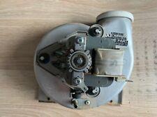 Potterton Suprima 70 80 40958901 409589 Fan Assembly