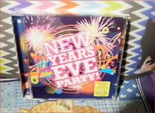 """New Fast Freepost PARTY CD inc Relax/Sugar Sugar/Celebration """"New Years Eve"""""""