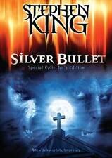 Silver Bullet (Dvd, 2009)
