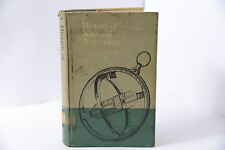 A HISTORY OF NAUTICAL ASTRONOMY (FIRST UK EDITION) BY CHARLES H COTTER
