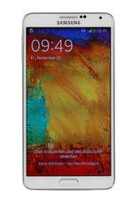 Samsung Galaxy Note 3 N9005 32GB White (Ohne Simlock) - Wie Neu #683