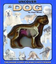 Uncover a Dog (Uncover Books)