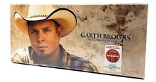 Garth Brooks CD The Ultimate Collection 10 Disc Box Set Brand New Sealed