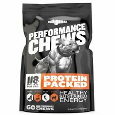 Bully Max Performance Chews - 60 Chews