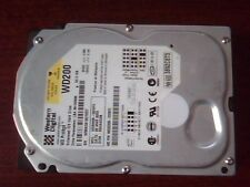 Hard Drive IDE Disk WD Protege WD200 WD200EB-00CSF0 2060-001100-003 RSCAED2B