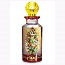ED HARDY VILLAIN 0.25 oz 7.5 ml spray WOMEN Perfume  CHRISTIAN AUDIGIER  no box