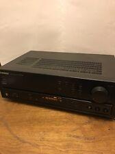 Pioneer SX-255R AM FM CD Tape DVD Phono Receiver 100 WATTS PER CHANNEL
