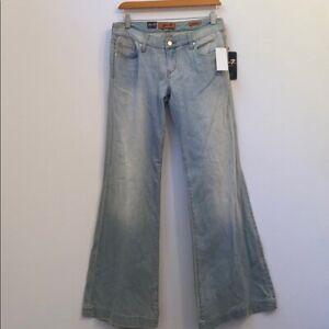Las Mejores Ofertas En Para De Mujer Seven7 Jeans Ebay