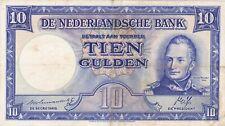 10 gulden 1945 / 052