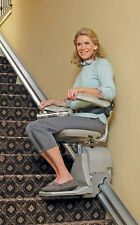 BRUNO ELAN STAIRLIFT SRE 3000 MICHIGAN INCLUDES INSTALL. BEST LIFT AVAILABLE!!!!