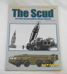 The Scud (Armor at War 7037); Military; We Use Quality Packaging Materials