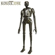 Deluxe Droide K-2S0 1:2 Replica Star Wars - Rogue One Statue/ Figur Big-Sized