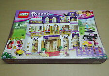 LEGO FRIENDS EL GRAN HOTEL DE HEARTLAKE 41101 - NUEVO, PRECINTADO SIN ABRIR