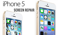 iPhone 5, 5C & 5S  LCD glass screen Replacement -  Mail In Service