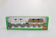 SIKU 2463 Assortiment de bale 1:32 nouvelles en emballage d'origine