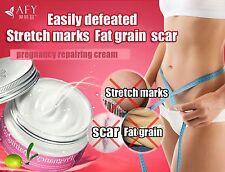 2 Boxes AFY Pregnancy Repairing Cream,remove stretch marks, fat grain
