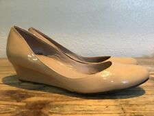 Cole Haan Wedge Sandals Size 8.5 B