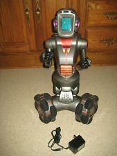 Wowwee Mr. Personality Robot HTF No Remote, Talking Toy