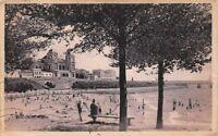 ROYAN - La Conche et le Casino de Foncillon