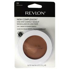 Revlon New Complexion Make-Up One Step Compact Make Up | 04 Natural Beige 9.9g