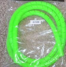 Cable Tidy Lime Colour Wire Holders