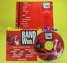 CD BAND IN THE WORLD GOOD VIBRATIONS compilation 2005 BEACH BOYS STATUS*QUO(C2)