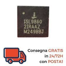 Intersil ISL98602 ISL9860 ISL98602IRAAZ Chip 5 Channel DCDC Converter IC