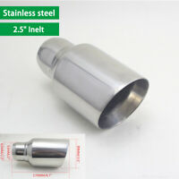 EXHAUST CLAMP 2 INCHES 50 MM FOR ANY PIPE NO WELDING REQUIRED 2in ID X5 in