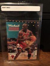 1992-93 Skybox Michael Jordan Basketball Card #31 NM-Mint FREE SHIPPING
