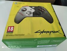 Mando Cyberpunk 2077 Exclusivo Limitado  - Xbox One - Nuevo