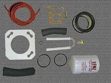 Waste Oil Heater Parts Reznor tune up kit RA and RAD 140/150/235/250  RV 325