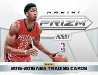 2015-16 Panini Prizm Basketball - #251 - 400 - Finish Your Set *GOTBASEBALLCARDS
