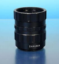 Danubia Pentax Praktica Zwischenring Set Auto Extension Tubes für M42 - 91688