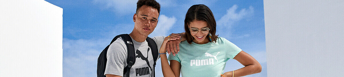 THE OFFICIAL PUMA STORE