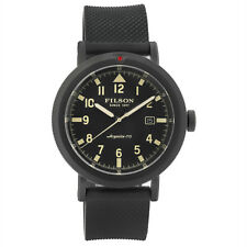 Filson by Shinola Scout Argonite Field Watch Men's Made in USA F0120004218