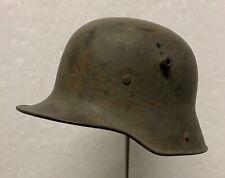 Original WWI M16 German Steel Helmet