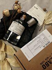 Le Labo Gaiac 10 Eau De Perfume 3.4oz 100 ml Unisex Fragrance