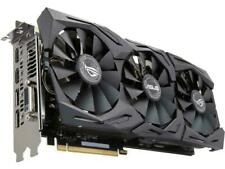 Asus ROG Strix GeForce GTX 1070 Ti Advanced edition 8GB GDDR5 Aura Sync VR ready
