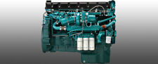 VOLVO TRUCK D11 D13 D16 ENGINE WORKSHOP SERVICE REPAIR MANUAL - FAST & FREE