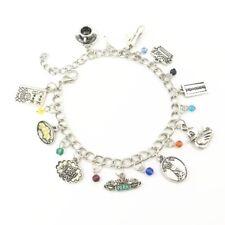 Friends Themed Charm Bracelet