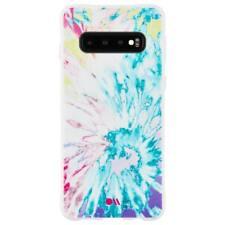 Case-Mate Samsung Galaxy S10 Plus Tie Dye Sun Bleached Case