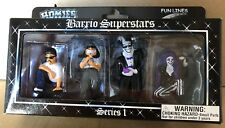 Boxed set of 4 Homies, Barrio Superstars 1/24 scale figures - new wholesale lot