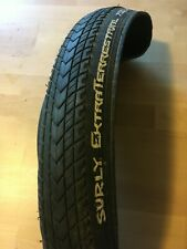 Surly ExtraTerrestrial 700x41c 60tpi Tire, Tubeless, Touring, Gravel, Allroad