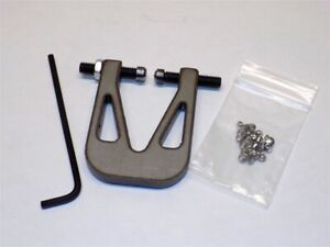 Toy Repair-Restoration Clamp Style Tubular Rivet Clincher RIVTOOL