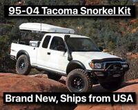 1995-2004 1st Gen Toyota Tacoma Off-Road Snorkel Kit Intake Ships SAN DIEGO USA