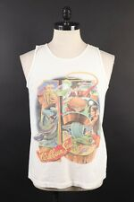 New listing Vintage 90s Caribbean Soul 15 Years T-Shirt Tank Top Usa Mens Large